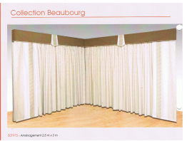 Collection le Beaubourg ref 50 T 975