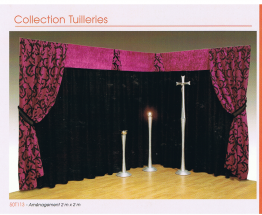 Collection Tuileries 50 T 113