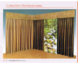Collection Montparnasse ref 50 T 125