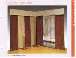 Collection Lachaise ref 50 T 117