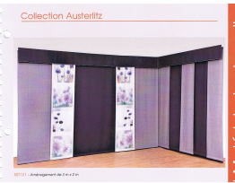 Collection Austerlitz ref 50 T 131